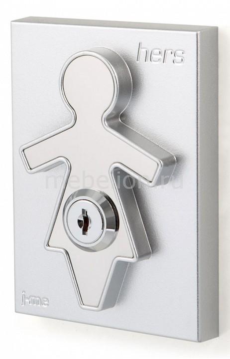 Ключница (8х11 см) J-me jme-022  сделать самому пуфик в прихожую