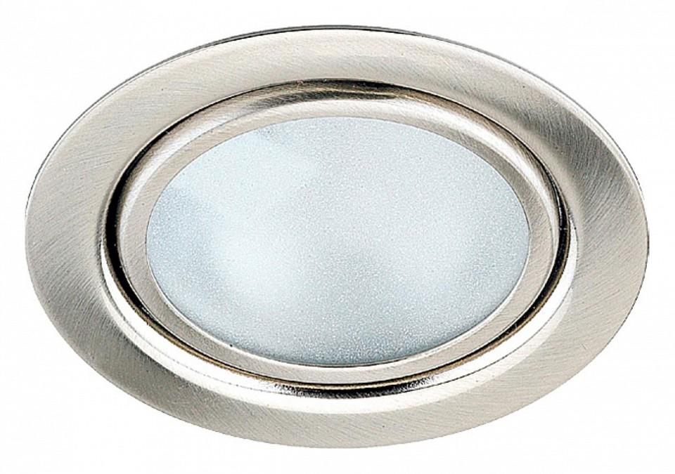 Встраиваемый светильник Novotech 369120 Flat