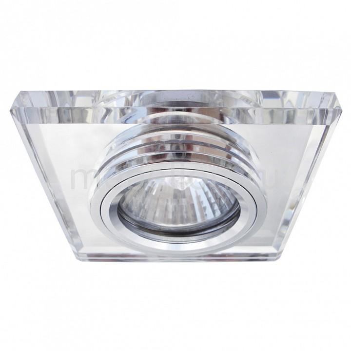 Встраиваемый светильник Arte Lamp A5956PL-1CC Cool Ice