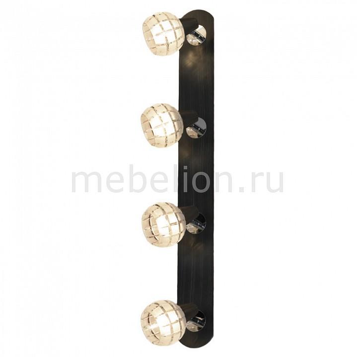Спот Lussole Silandro LSL-8609-04 цены онлайн