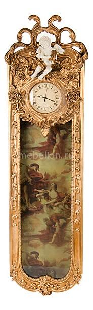 Настенные часы (30х97 см) Art 61-291