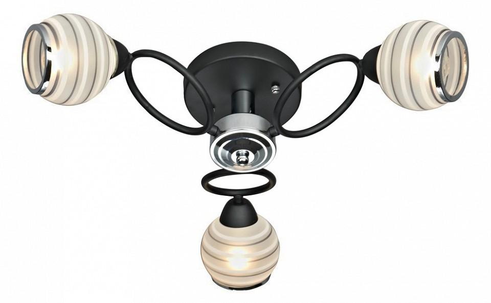 Потолочная люстра Velante 772-107-03 velante подвесной светильник velante 817 806 02