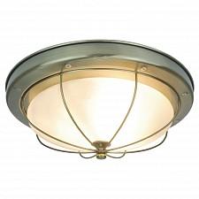Накладной светильник Porch A1308PL-3AB