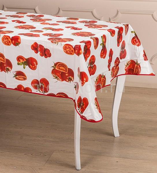 Скатерть АРТИ-М ART 834-0 полотенце для кухни арти м джинсовое сердце
