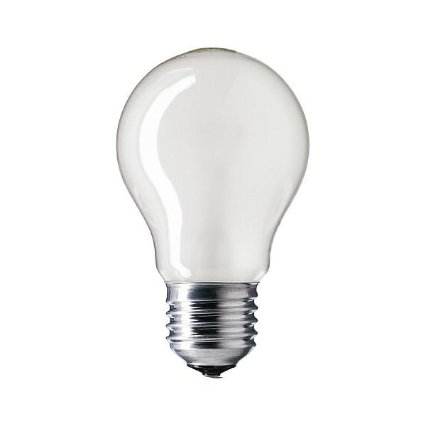Лампа накаливания OsramE27 60Вт 2600K 005485Артикул - OS_005485,Бренд - Osram (Германия),Серия - Classic A,Время изготовления, дней - 1,Высота, мм - 105,Диаметр, мм - 60,Размер упаковки, мм - 60x60x105,Лампы - накаливания,цоколь E27; 220 В; 60 Вт,,Световой поток, лм - 710,Светоотдача, лм/Вт - 12,Тип колбы лампы - груша круглая матовая,Ресурс лампы - 1 тыс. часов,Возможность подключения диммера - можно,Масса, кг - 0, 03<br><br>Артикул: OS_005485<br>Бренд: Osram (Германия)<br>Серия: Classic A<br>Время изготовления, дней: 1<br>Высота, мм: 105<br>Диаметр, мм: 60<br>Размер упаковки, мм: 60x60x105<br>Лампы: накаливания,цоколь E27; 220 В; 60 Вт,<br>Световой поток, лм: 710<br>Светоотдача, лм/Вт: 12<br>Тип колбы лампы: груша круглая матовая<br>Ресурс лампы: 1 тыс. часов<br>Возможность подключения диммера: можно<br>Масса, кг: 0, 03