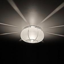 Встраиваемый светильник Lightstar 004170 Opaco