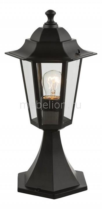 Наземный низкий светильник Adamo 31882