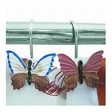 Штора для ванной Butterfly AR_F0010522