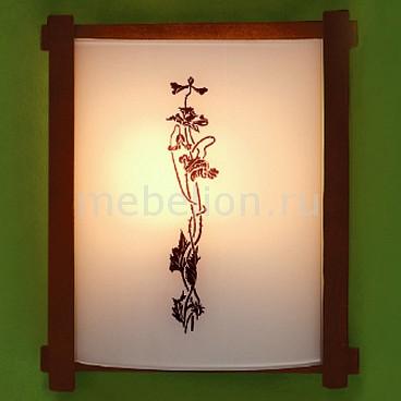Накладной светильник Маки Багет Венго 921 CL921019R
