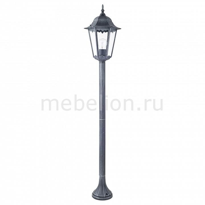 Наземный высокий светильник Favourite London 1810-1F наземный высокий светильник favourite london 1810 1f