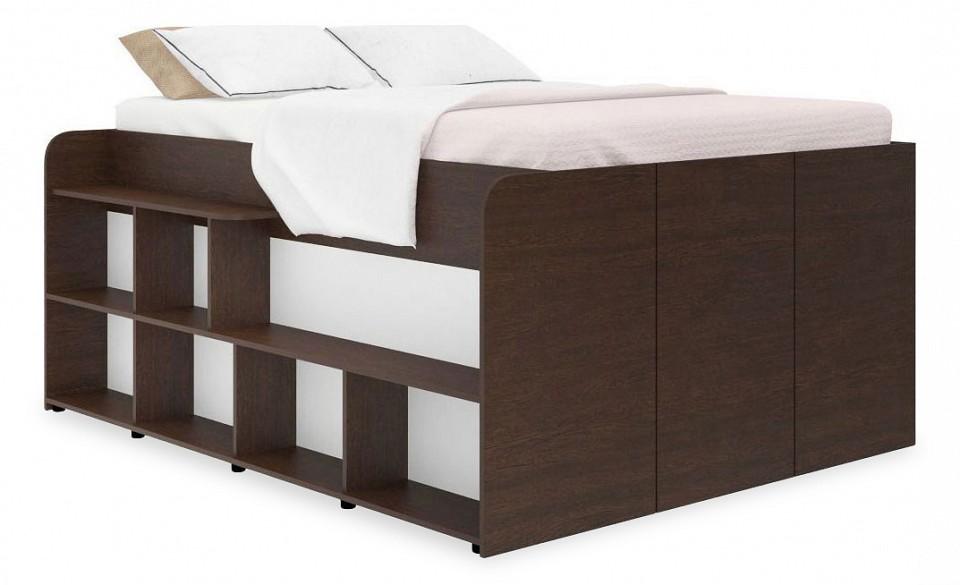 Кровать полутораспальная Twist UP/L