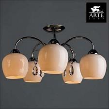 Люстра на штанге Arte Lamp A9548PL-5CC Millo