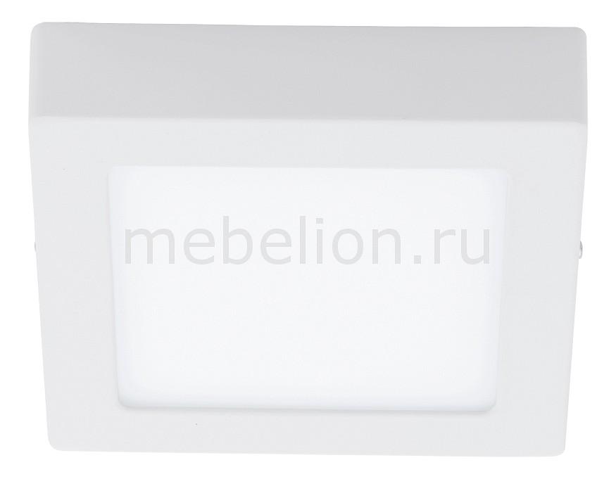 Накладной светильник Eglo Fueva 1 94074 eglo светодиодный накладной светильник eglo 94074