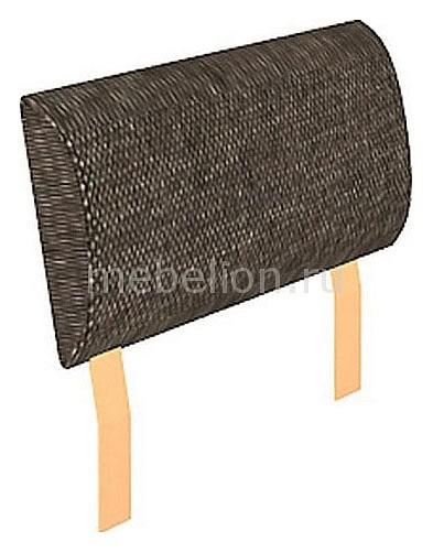 Спинка для кровати Калипсо 509.250 коричневая