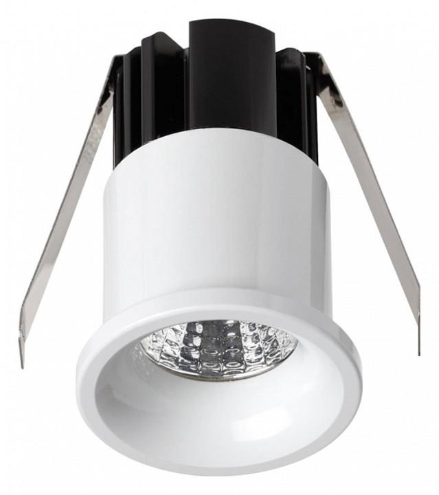 Купить Встраиваемый светильник Dot 357698, Novotech, Венгрия