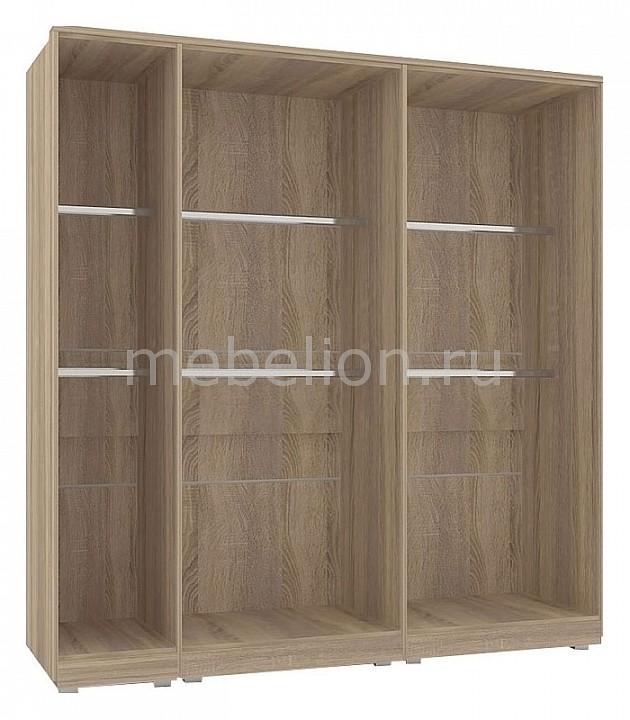 Шкаф платяной Бруна 631170.000