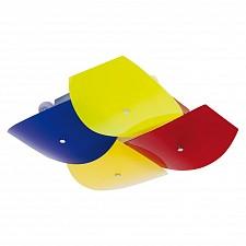 Накладной светильник De Markt 262010108 Радуга 2