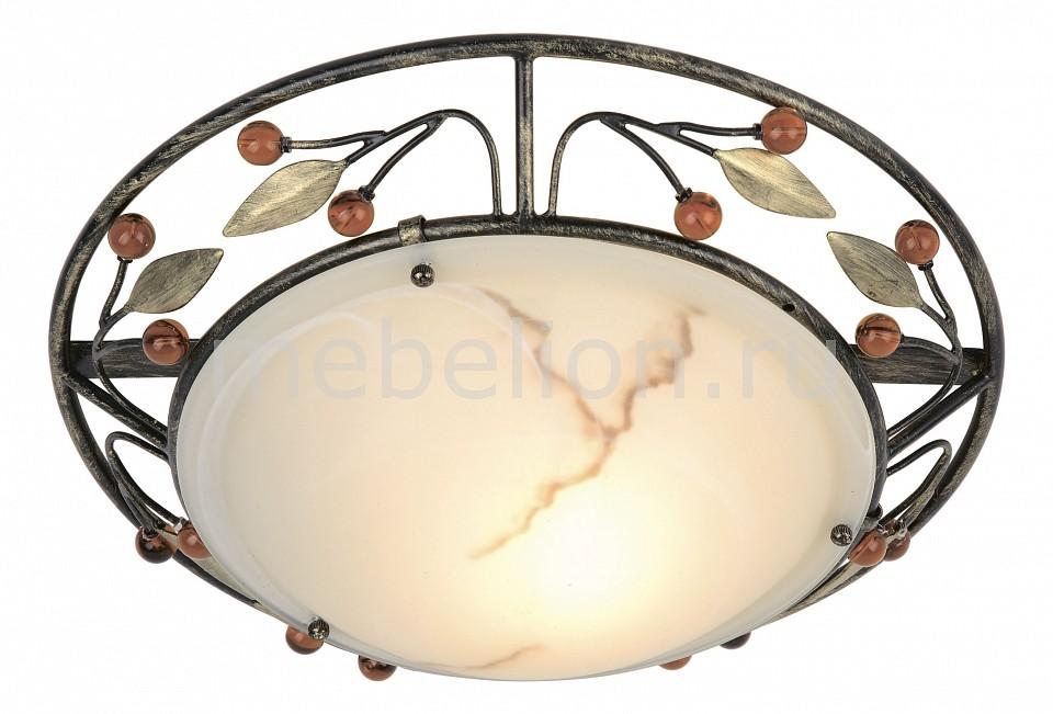 Накладной светильник Globo 44130-1 Savanna