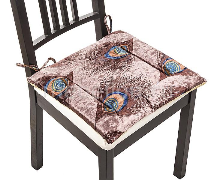 Подушка на стул АРТИ-М Энн елочная игрушка арти м 67 см вероника 860 030