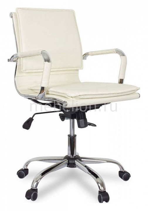 Кресло компьютерное College College CLG-617 LXH-B кресло руководителя college clg 616 lxh brown