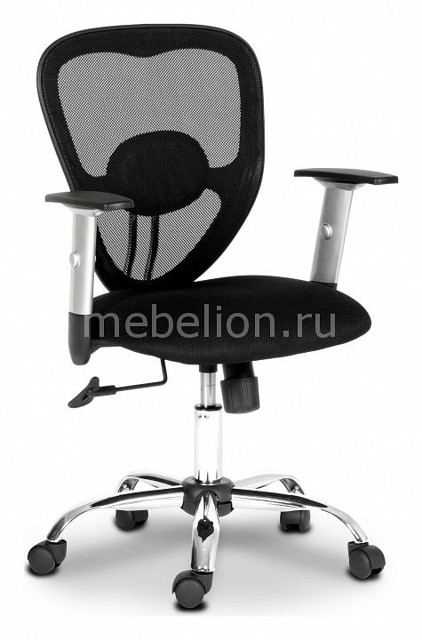 Кресло компьютерное Chairman 451 черный/хром  узкая прикроватная тумбочка до 30 см