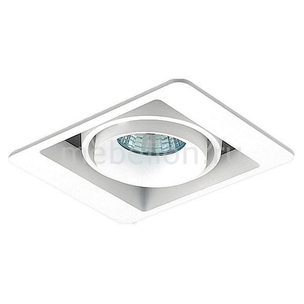 Купить Встраиваемый светильник DL18615/01WW-SQ White/Black, Donolux, Китай