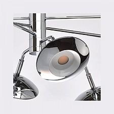 Люстра на штанге MW-Light 632013508 Гэлэкси 7