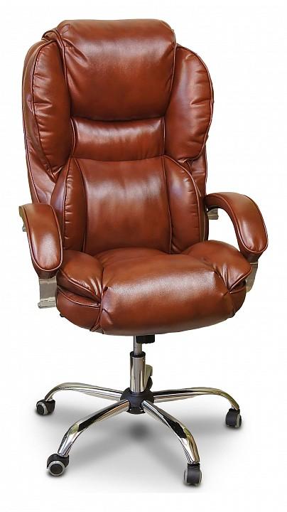 Кресло для руководителя Креслов Барон КВ-12-131112_0468 uriage очищающий цика гель с cu zn bariederm 200 мл