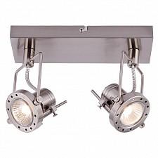 Спот Arte Lamp A4300AP-2SS Costruttore
