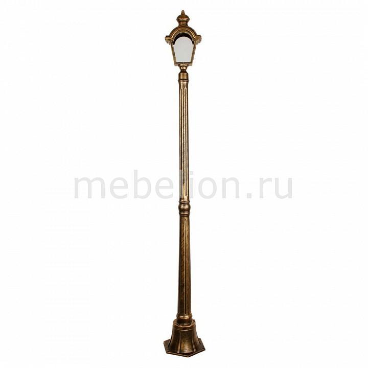 Наземный высокий светильник Feron Византия 11400