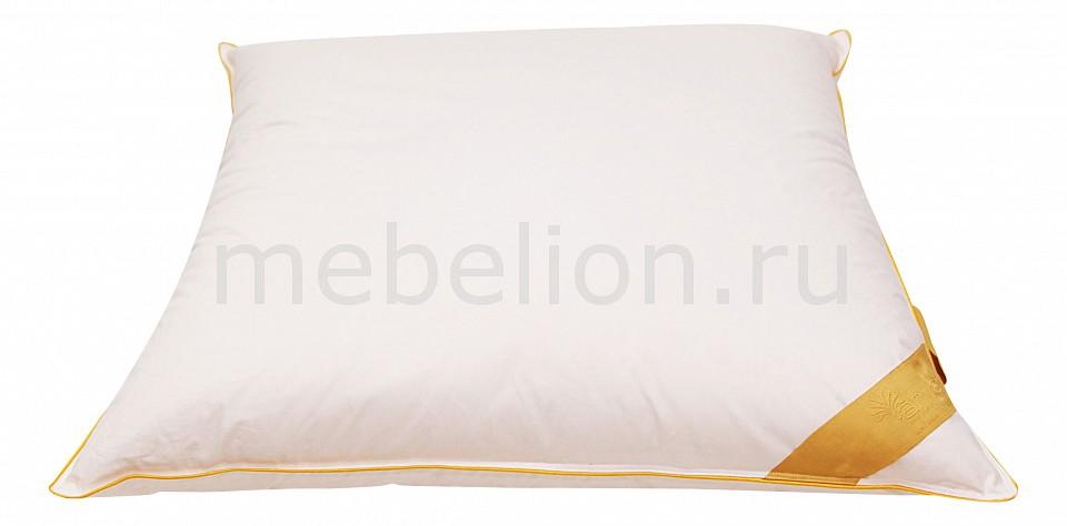 Подушка Arya (70х70 см) Natural Line Bonetta подушка togas калипсо наполнитель гусиный пух цвет белый 50 x 70 см