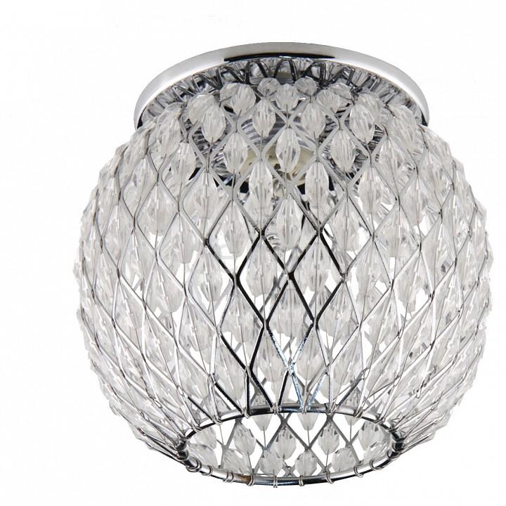 Встраиваемый светильник Lightstar 004434 Obungo Maxi