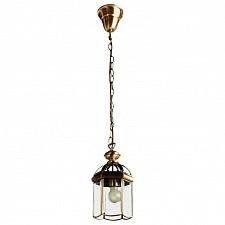 Подвесной светильник Arte Lamp A6501SP-1AB Rimini