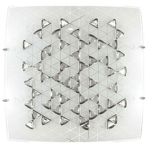 Накладной светильник Sonex Meza 2059/CL sonex накладной светильник meza