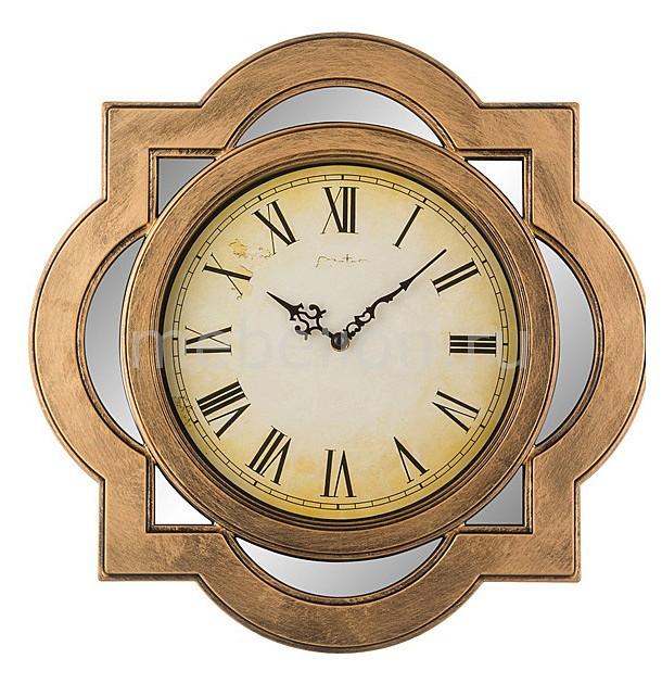 Настенные часы (43.2х4.5х43.2 см) ITALIAN STYLE 220-181 (43.2х4.5х43.2 см) ITALIAN STYLE 220-181