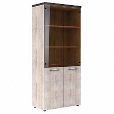 Шкаф комбинированный Skyland Torr THC 85.2