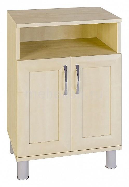 Тумба комбинированная Компасс-мебель Уют УМ-5 вешалка настенная компасс мебель уют ум 7 2