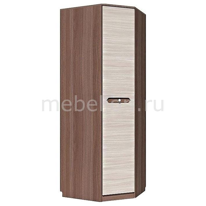 Шкаф платяной Рива НМ 013.04-02