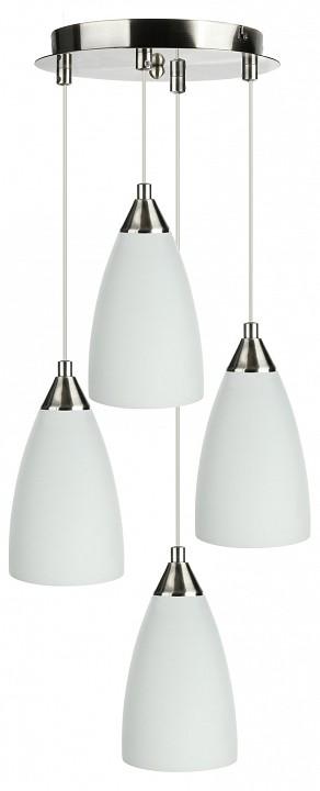 купить Подвесной светильник 33 идеи PND.101.04.01.NI+S.04.WH(4) онлайн