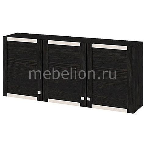 Антресоль Фиджи Аб(06)_21(3) венге цаво/дуб белфорт mebelion.ru 7490.000