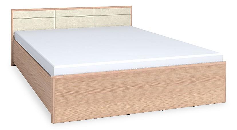 Кровать полутораспальная Глазов-Мебель Амели 3 спальня амели 3