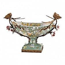 Чаша декоративная АРТИ-М (46х16х41 см) 469-232