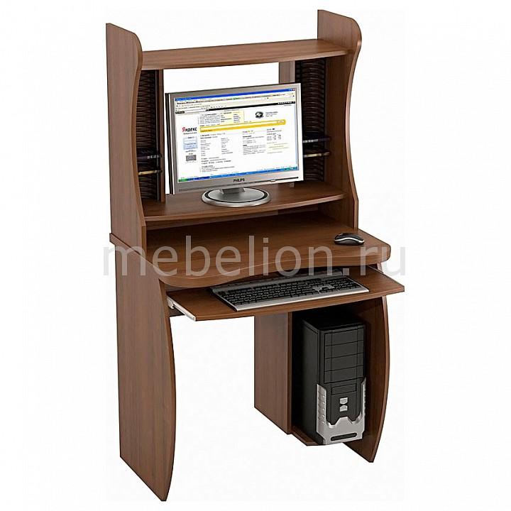 ТД Ная Стол компьютерный Бекас КС-6+КН-6 ноче экко