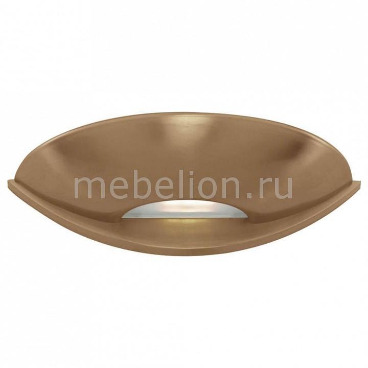 Накладной светильник Arte Lamp Interior A7107AP-1AB бра artelamp interior a7107ap 1ab
