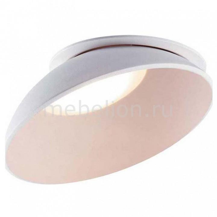 Встраиваемый светильник Donolux DL18429/11WW-White Dim светильник donolux dl18429 dl18429 11ww white dim