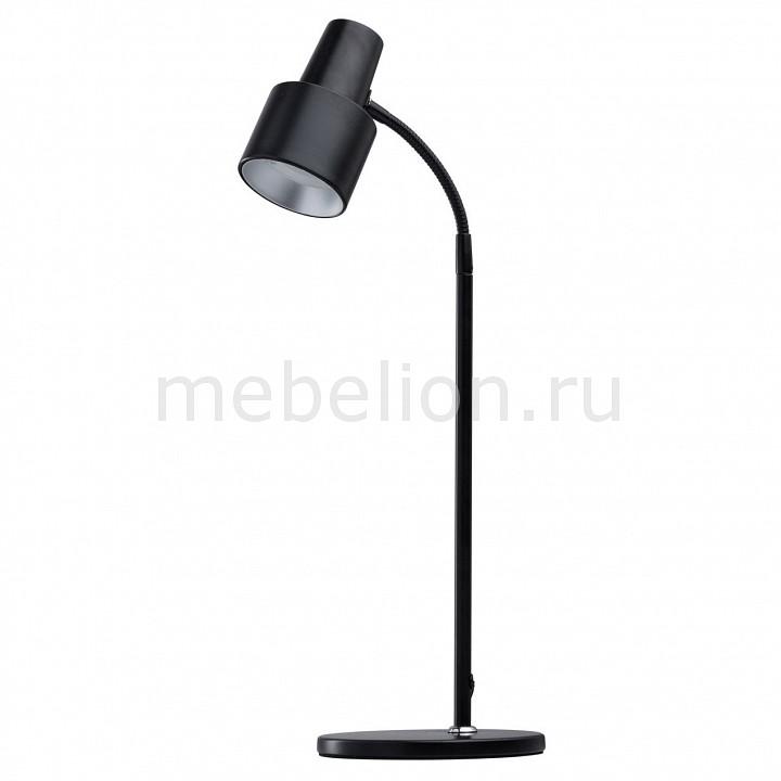 Настольная лампа офисная MW-Light Техно 300034201