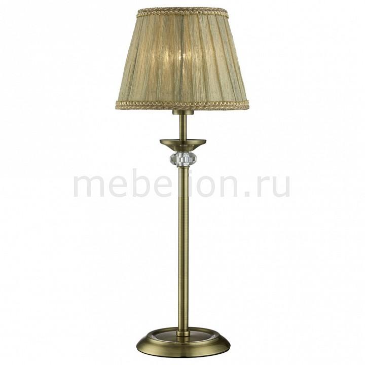 Торшер  Szylvia A1180PN-1AB Arte Lamp (1192598)