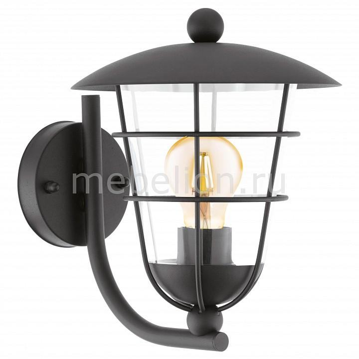 Светильник на штанге Eglo 94834 Pulfero