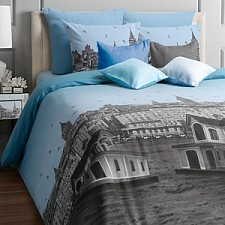 Комплект полутораспальный Istanbul
