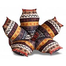 Кресло-мешок Цветок Африка